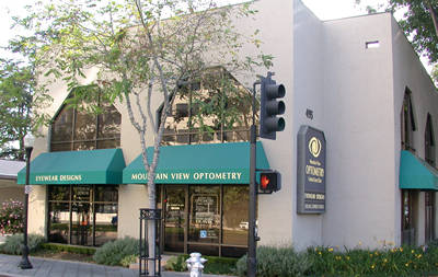 MountainViewOptometry office street